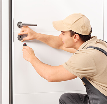 Commercial Locksmith Lawrence